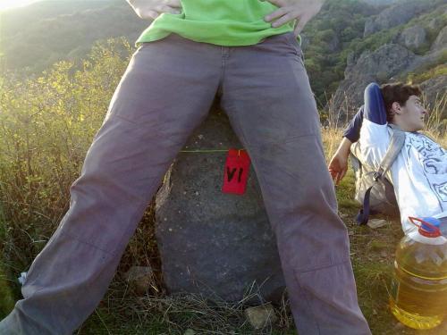 ქვა და დიმას ყვერები
