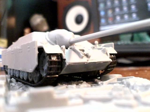 Jagdpanzer IV –ფოტოგალერეა