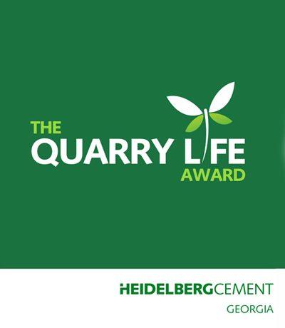 quarry award
